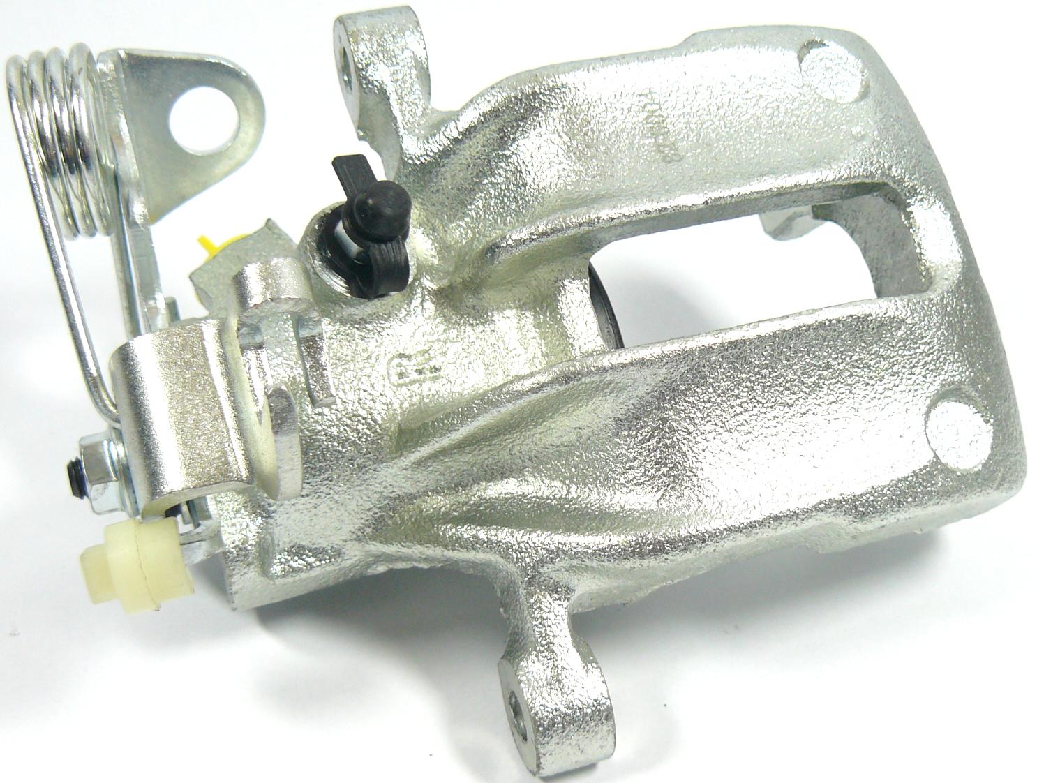 Zacisk Hamulcowy Tył Prawy Audi A4 B5 żeliwny